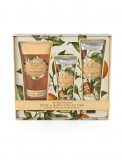 AAA Orange Blossom Bath & Body Collection