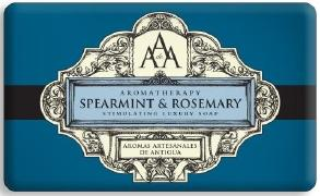 SPEARMINT & ROSEMARY