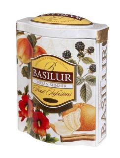 Basilur ov. Indian Summer plech 100g