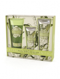 AAA Lily of the Valley Bath & Body Collection